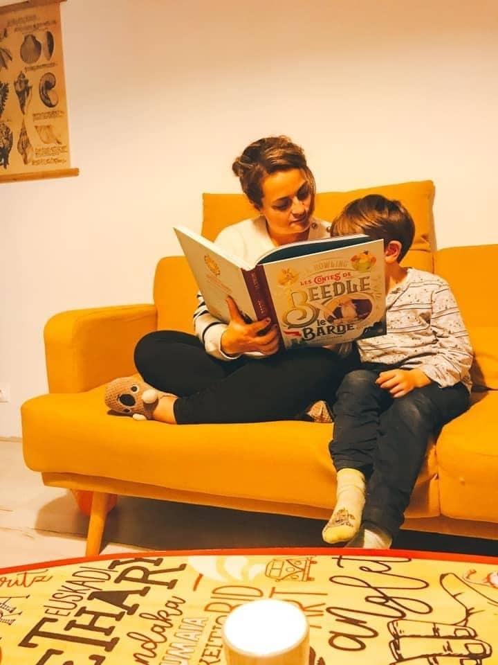 Infertilité : le parcours de Sarah devenue maman grâce à un don de sperme